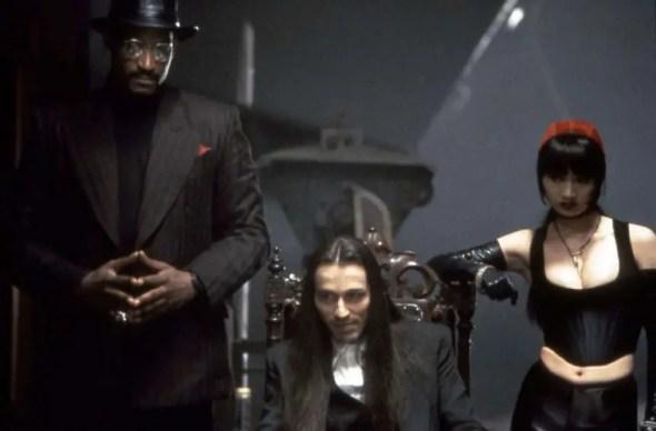 Photo (1) du film THE CROW