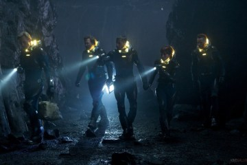 Photo du film PROMETHEUS