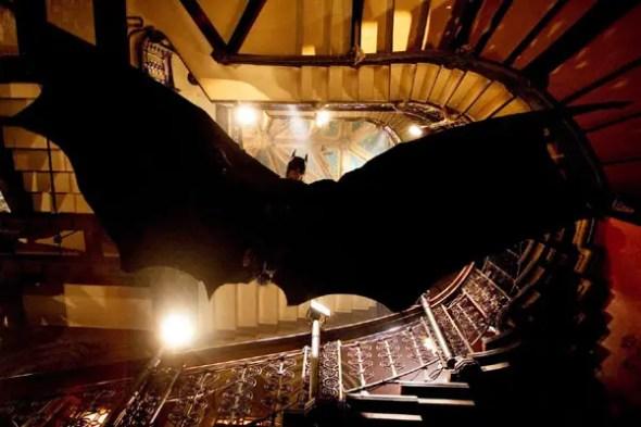 Photo (2) du film BATMAN BEGINS