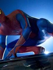 Photo du film THE AMAZING SPIDER-MAN