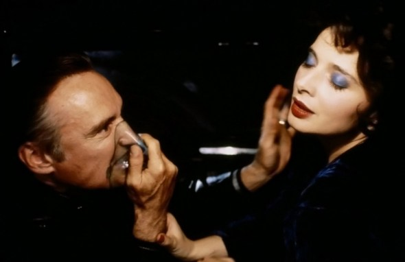 Photo (4) du film BLUE VELVET