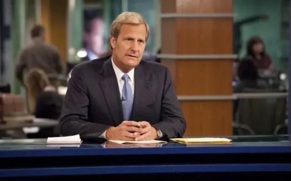 Photo (3) de la série THE NEWSROOM