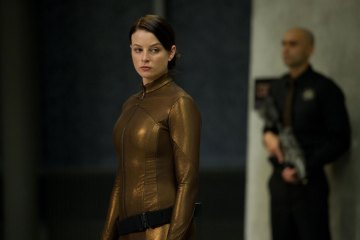 Photo (1) Saison 1 de la série CONTINUUM