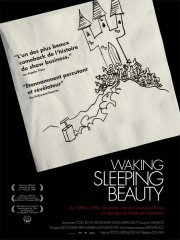 Affiche du film WAKING SLEEPING BEAUTY