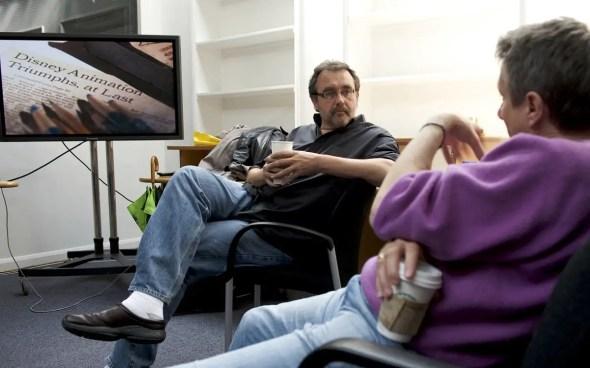 Photo (1) du film WAKING SLEEPING BEAUTY