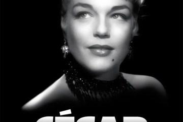 Affiche des César 2013