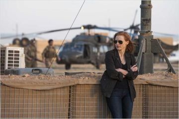 Photo Zero Dark Thirty