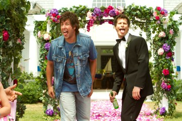 Photo (1) du film CRAZY DAD
