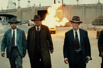 Photo (1) du film GANGSTER SQUAD