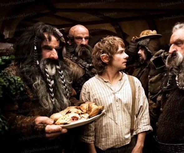 Photo (2) du film LE HOBBIT - UN VOYAGE INATTENDU