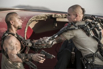 Photo du film Elysium