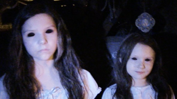 Photo du film PARANORMAL ACTIVITY - MARKED ONES