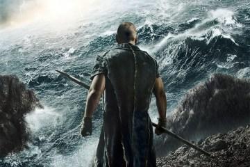 Affiche du film Noe