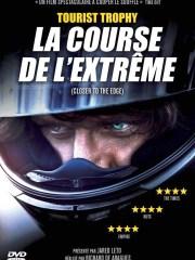 Affiche du film TOURIST TROPHY - LA COURSE DE L'EXTRÊME