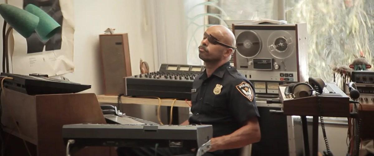 Photo du film WRONG COPS