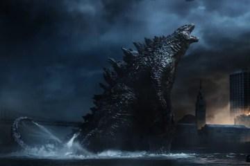 Photo du film GODZILLA © Warner Bros Entertainment Inc. & Legendary Pictures Productions LLC