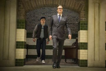 Photo du film KINGSMAN - SERVICES SECRETS © Twentieth Century Fox