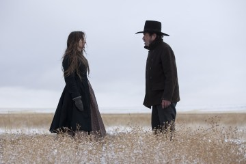 Photo du film THE HOMESMAN
