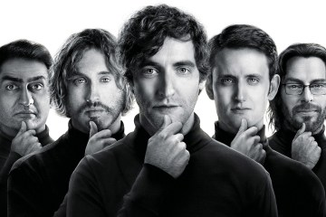 Photo de la série SILICON VALLEY © HBO