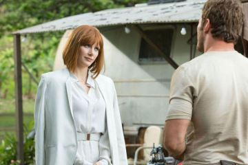 Photo du film JURASSIC WORLD