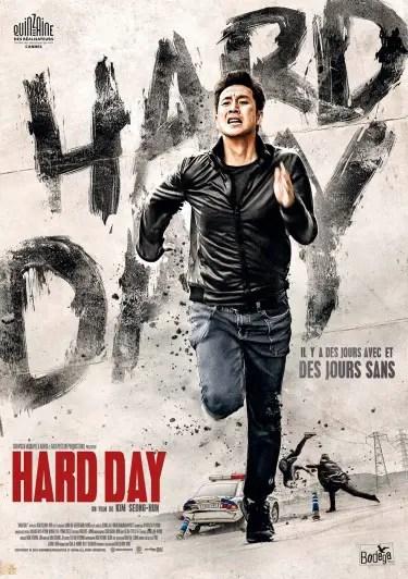7 janvier 2015 Hard Day