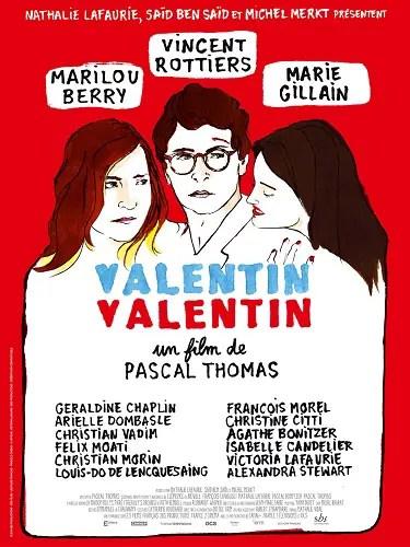 7 janvier 2015 Valentin