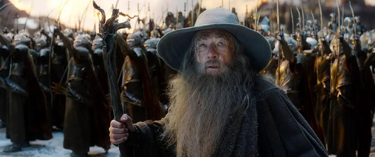 [contre-critique] Le Hobbit : La Bataille des cinq armées
