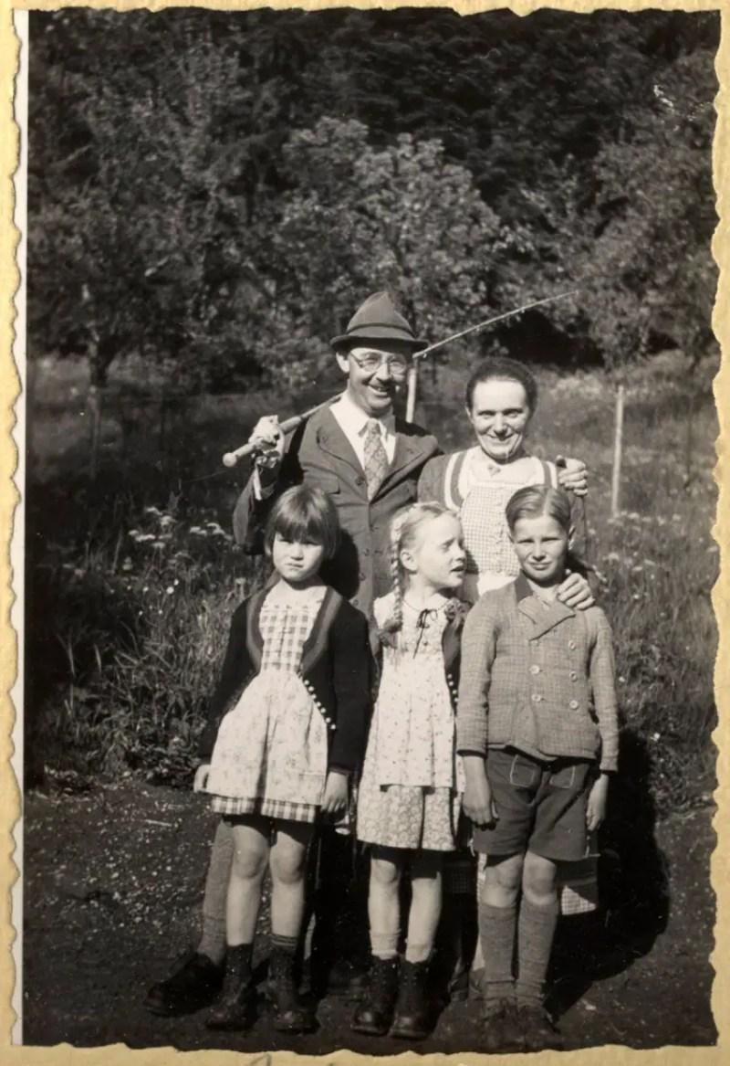 Heinrich Himmler the decent one (3)