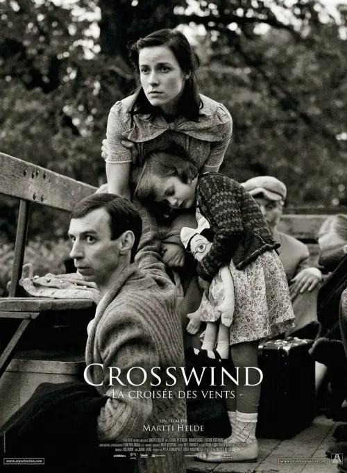 11 mars 2015 - CrossWinds