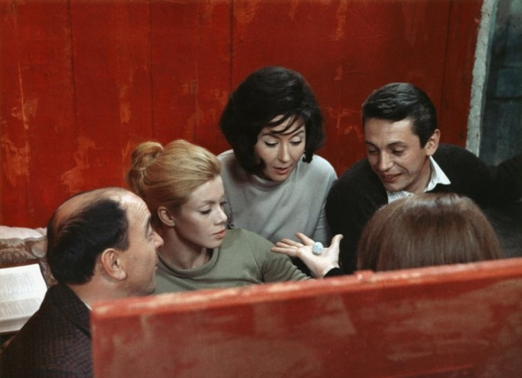 ©-1964-Rizzoli-Film