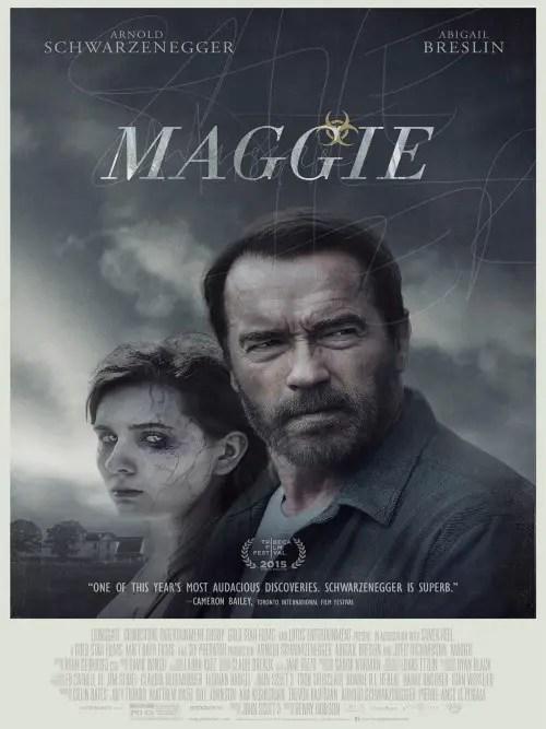 27 mai 2015 -  Maggie