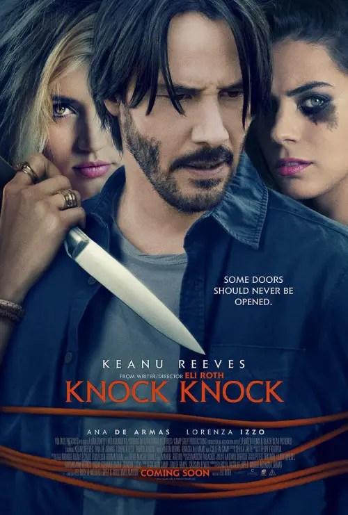 23 septembre 2015 - Knock Knock