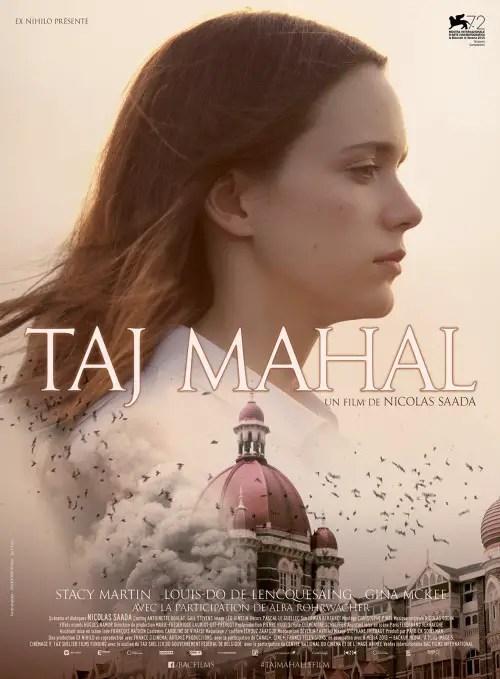 Affiche du film TAJ MAHAL