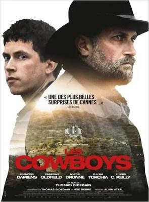 Les cowboys - François Damiens
