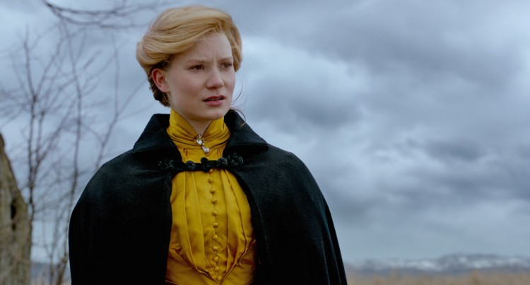Photo du film CRIMSON PEAK