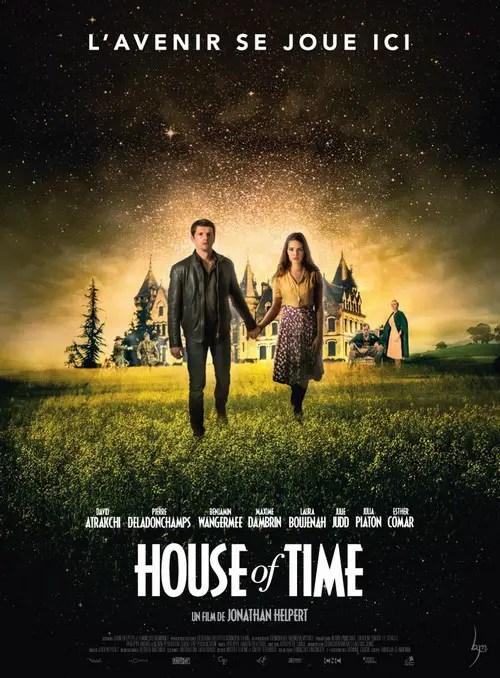 16 décembre 2015 - House of Time (Copier)
