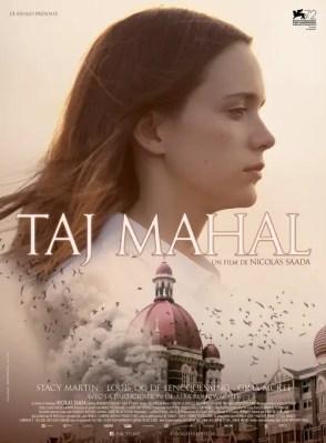 2 décembre 2015 - Taj Mahal