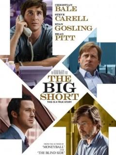 23 décembre 2015 - The Big Short