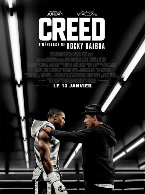 13 janvier 2016 - Creed