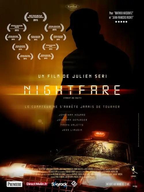 13 janvier 2016 - Night fare