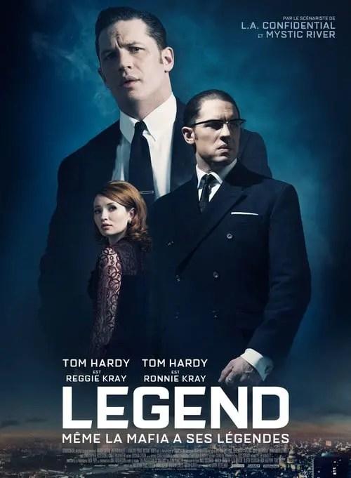 20 janvier 2015 - Legend