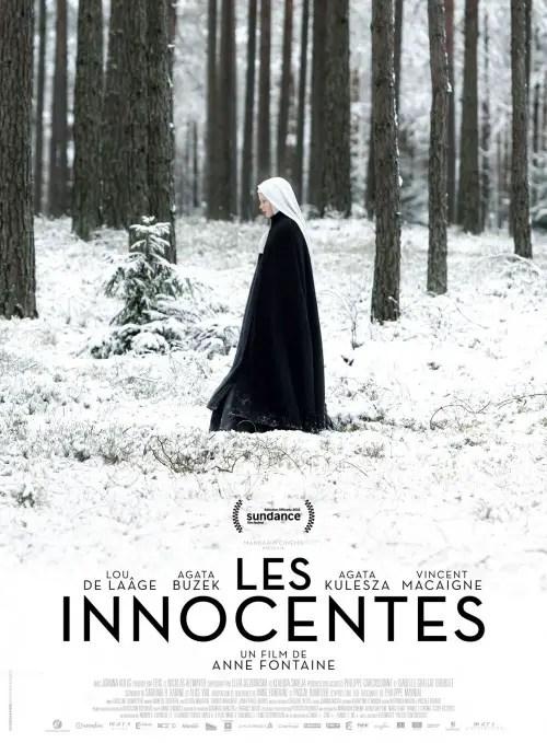 Affiche du film LES INNOCENTES