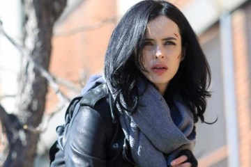 Photo de la série Marvel's Jessica Jones