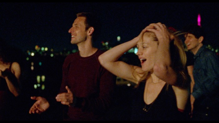 Photo du film CE SENTIMENT DE L'ÉTÉ