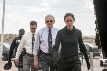 Photo du film SICARIO
