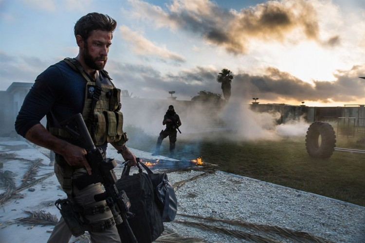 Photo du film 13 HOURS