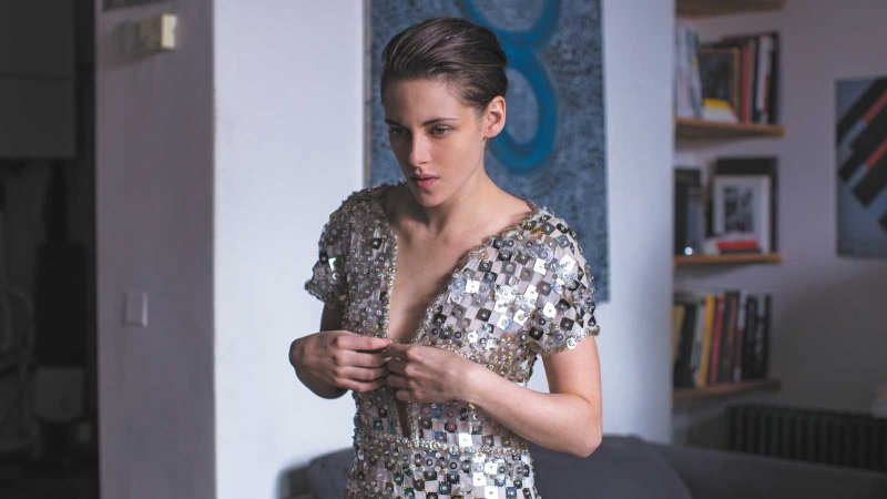 Photo du film PERSONAL SHOPPER