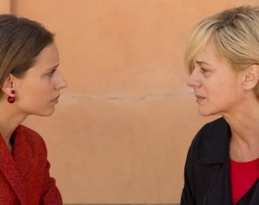 photo du film Julieta