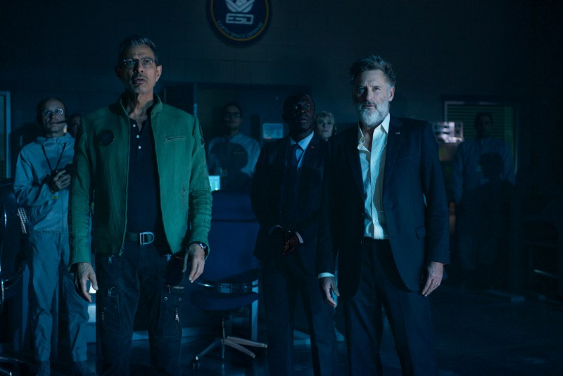 Photo du film INDEPENDENCE DAY : RESURGENCE