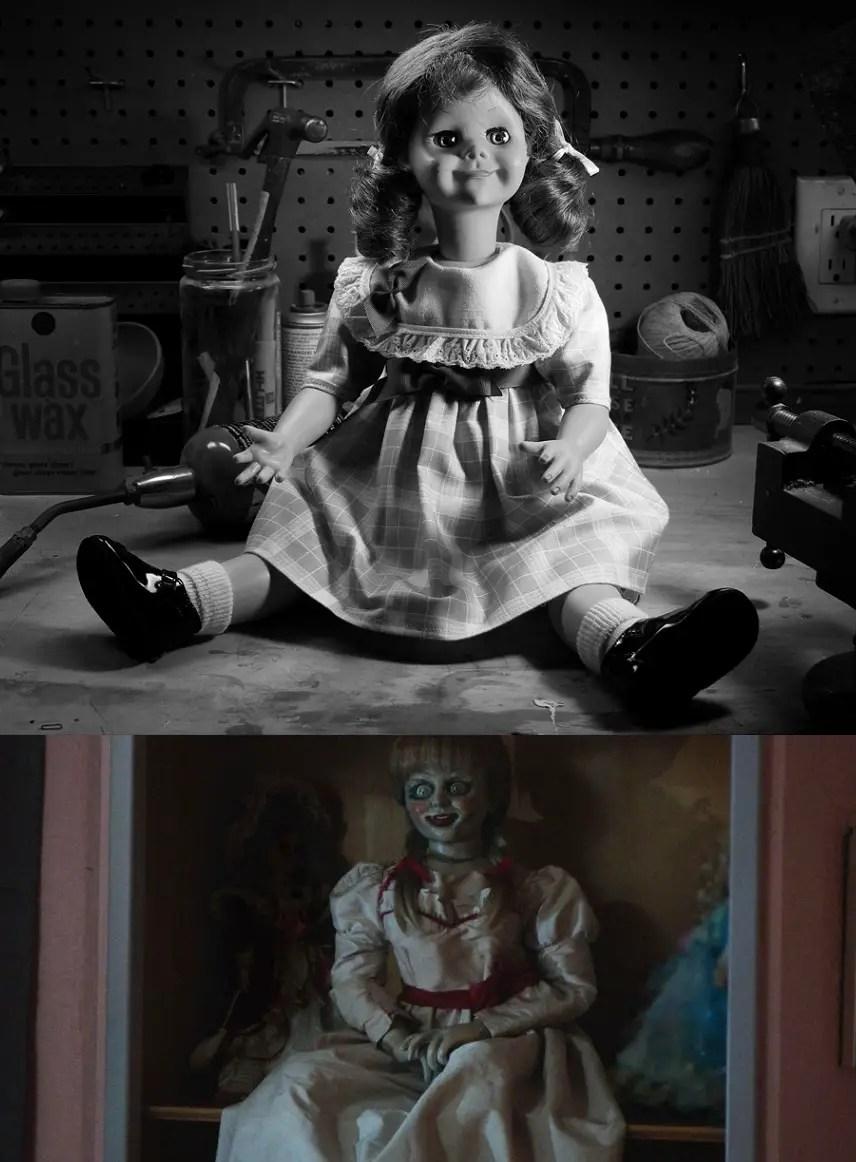 Living Doll - Annabelle